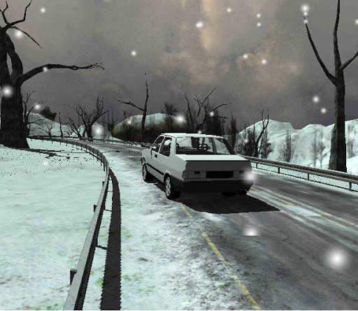 Şahin Simülasyon 3D