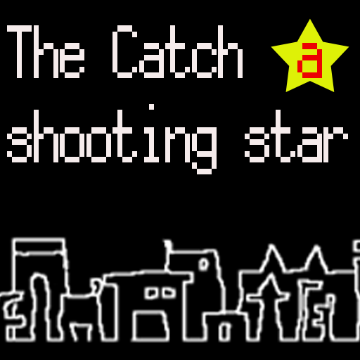 The Catch a shooting star 休閒 App LOGO-APP試玩