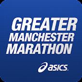 Manchester Marathon by ASICS