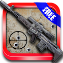 Sniper Action School icon