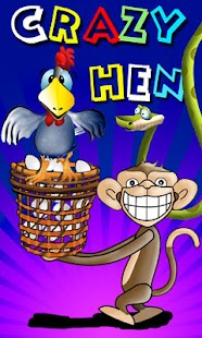 Crazy Hen Free - screenshot thumbnail