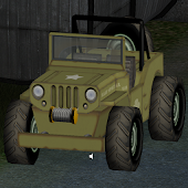 Furious Military Jeep Missions