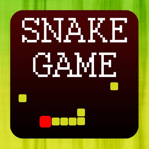 Snake Game LOGO-APP點子