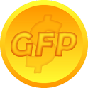 GFP - Personal Finance (PRO) icon