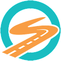 sRide :Trusted Instant Carpool icon