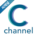 C channel icon