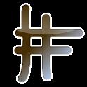 Hash-a-Gram icon