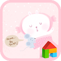 Be quiet Dodol Theme icon