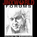 Jinxworld logo