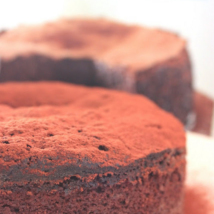 Colorado Chocolate Cake