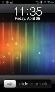 iPhone Locker