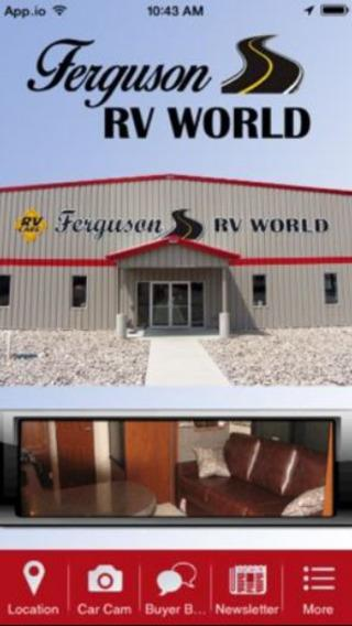 Ferguson RV World- screenshot
