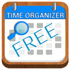 Time Organizer Free icon