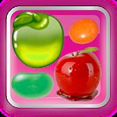 Candy Fruit Splash