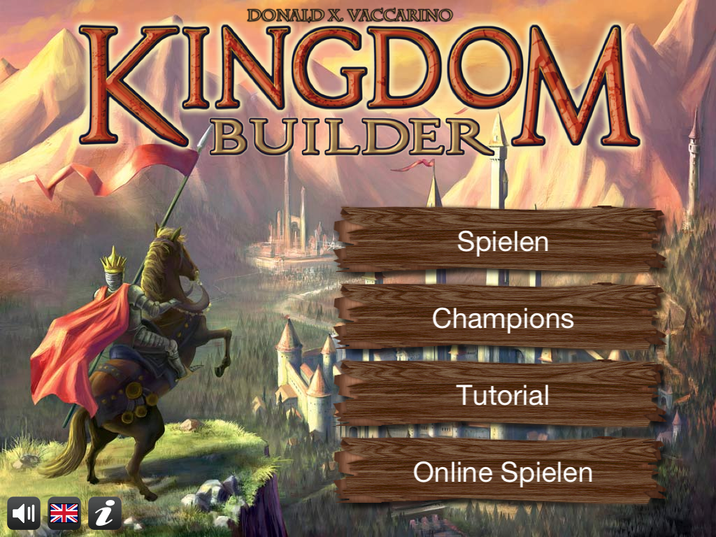 Kingdom Builder - screenshot