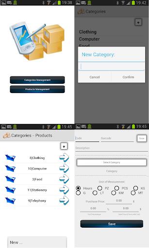 Warehouse Management  screenshots 2