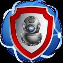 DiveNet logo