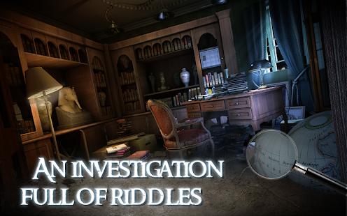 بازی راز خانه تسخیر شده Haunted House Mysteries v1.021