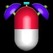 Pill App Pro 1.05 Icon