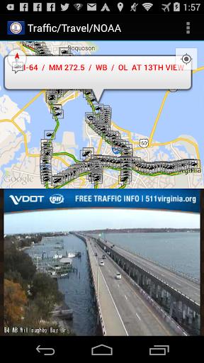 Virginia Traffic Cameras