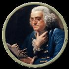 Benjamin Franklin 13 Virtues icon