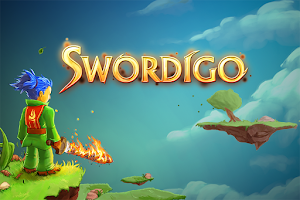 Screenshot of Swordigo
