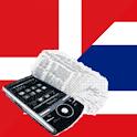 Thai Danish Dictionary icon