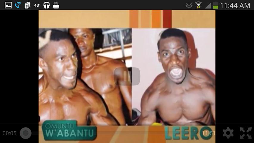 Screenshots for Bukedde TV Free