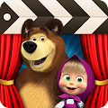 Masha and The Bear download