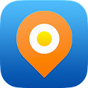 Find Places Around icon