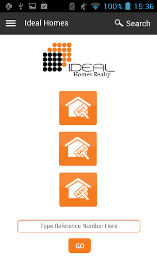 Ideal Homes Realty