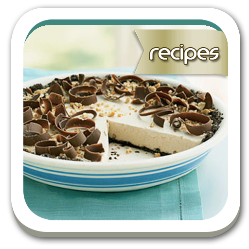 Pie Recipes Tip LOGO-APP點子