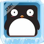 K-PENGUIN Theme GO Launcher EX