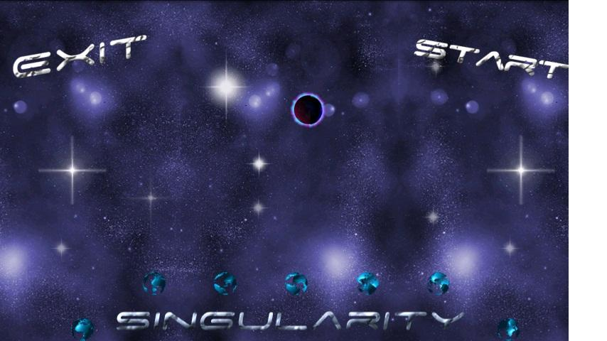 Singularity (Full) - screenshot