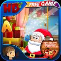 Christmas - Collect alphabet icon