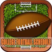 College Football Schedule