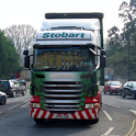 Eddie Stobart Fan App icon