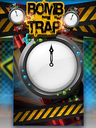 無料街机Appの爆弾トラップ|記事Game
