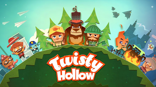 Twisty Hollow