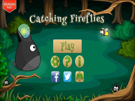 Catching Fireflies Game