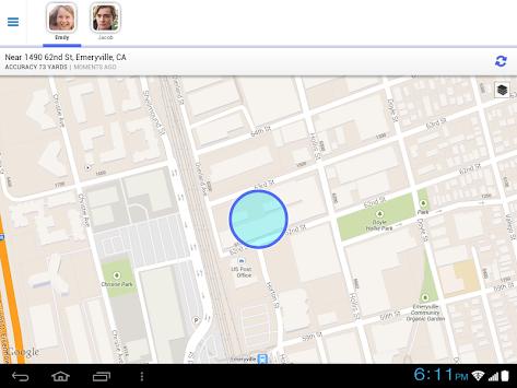 Download ATT FamilyMap Tablet APK APKNamecom - Att family map