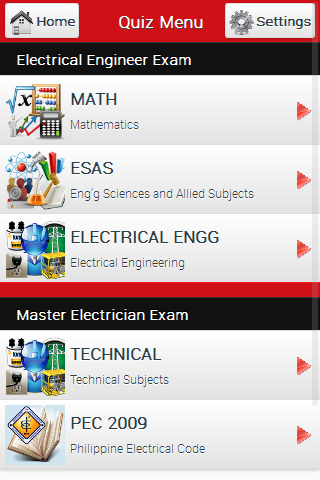 Electrical Engineer Reviewer