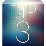 Evolve SMS Theme - BH Dip 3 v1.80