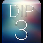 Evolve SMS Theme - BH Dip 3