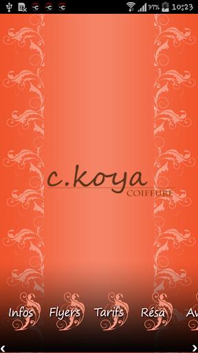 C.Koya