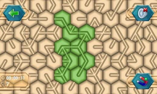 Hexagon- screenshot thumbnail