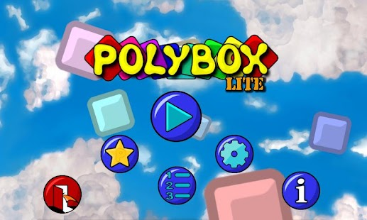 Polybox Lite- screenshot thumbnail