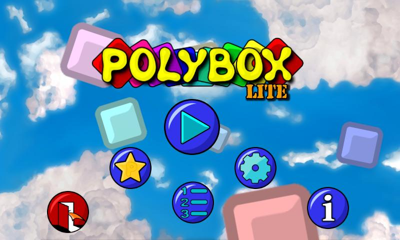 Polybox Lite- screenshot