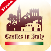 Castles in Italy Free