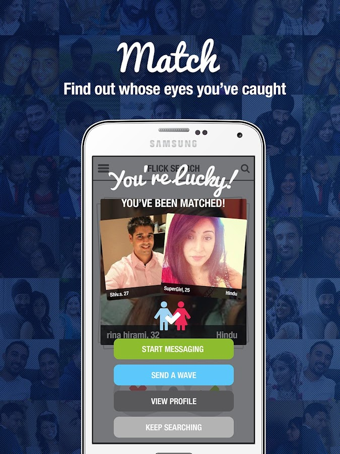 Asian free dating app